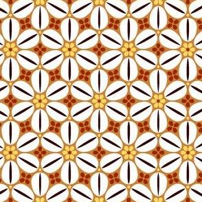 07094015 : R6cowrie : terracotta