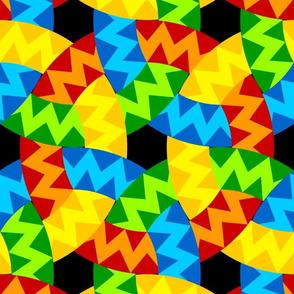 07096206 © zigzag rings