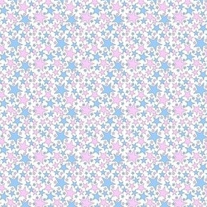 Baby Stars New Fabric