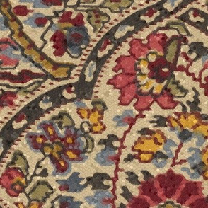 Alfred Paisley  ~  Mosaic