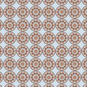 spanish tile-terracotta
