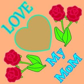 RoseLoveMomTat