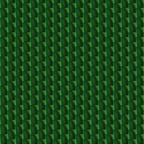 Kinda Solid Emerald Green