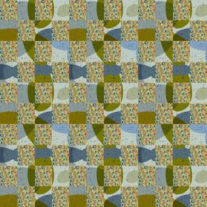checker prints