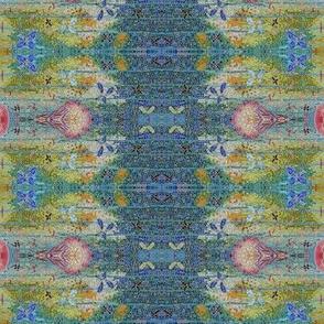 Blue Mosaic3