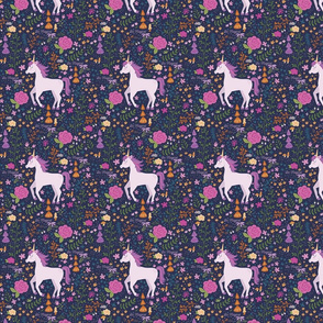 Be a Magical Unicorn