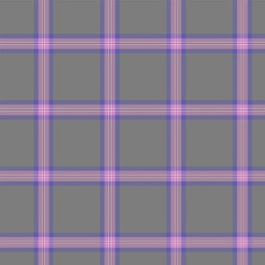 Lavangri Scot Plaid ©Julee Wood