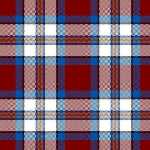 American Scot Plaid ©Julee Wood