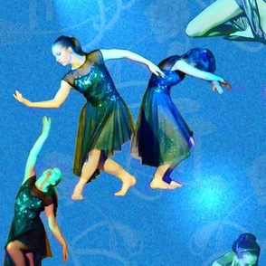 Facets of Modern Dance Onstage