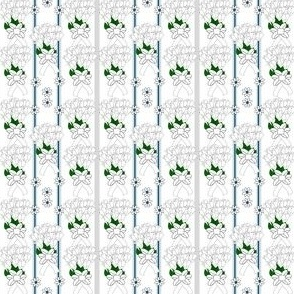 Wedding Fabric Collection