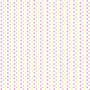 polka dots medium - Lemonade1