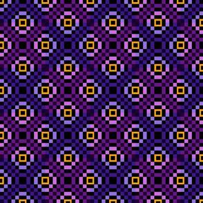 kilim muted 8x8