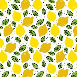 Lemons and Leaves, Smaller Scale