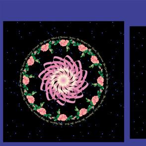 Mystic Rose Large