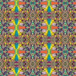 Gidgets and Gadgets in Living Color, alt 2