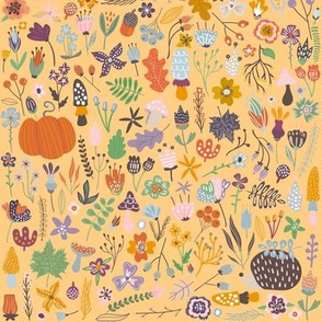 Autumn Dreams 3