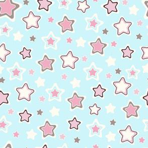 Kawaii Stars