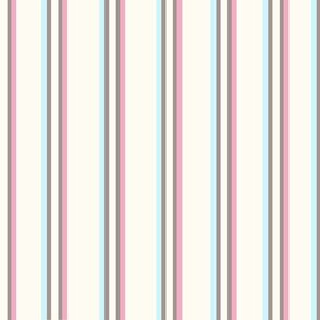 Kawaii Doggo Stripe