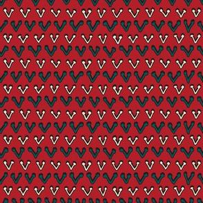Jool's Wax Print - coordinate 4 ©Julee Wood
