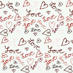 Big Yarn Love