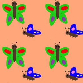 butterscotchflies