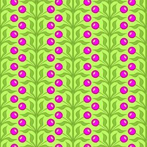 Dot Flowers