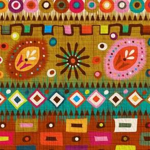 Niger colors