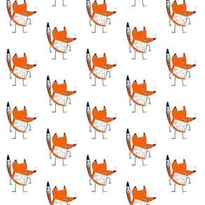 Fabulous mr. fox