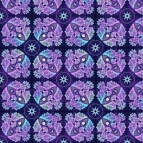 Spirit Owl Tile