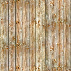 Weathered Wood Pattern Vertical