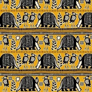 African Beauty design 150