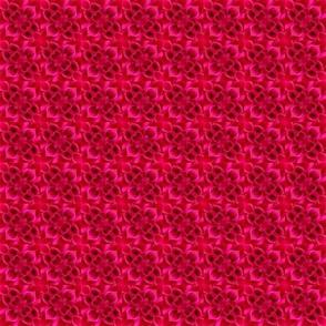 Rose Red Dahlia Texture