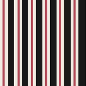 Can Can Stripe