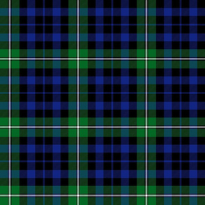 """Forbes tartan #3 (Forbes Ancient), 6"""""""