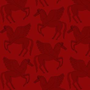 Pegasus Love
