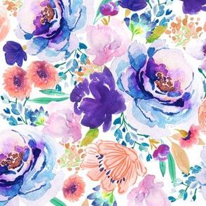 Indy Bloom Ultra Violet Blossom C