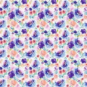 Indy Bloom Ultra Violet Blossom MINI