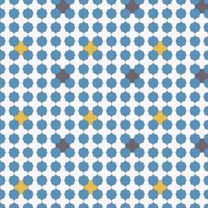 Spanish Dots