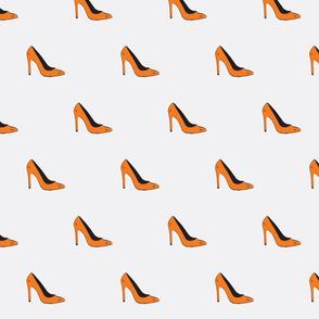 Heels...Made for Walkin'