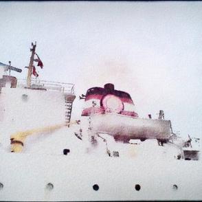 Cargo Ship L