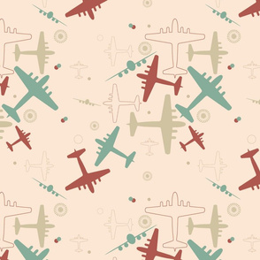 fly girl planes