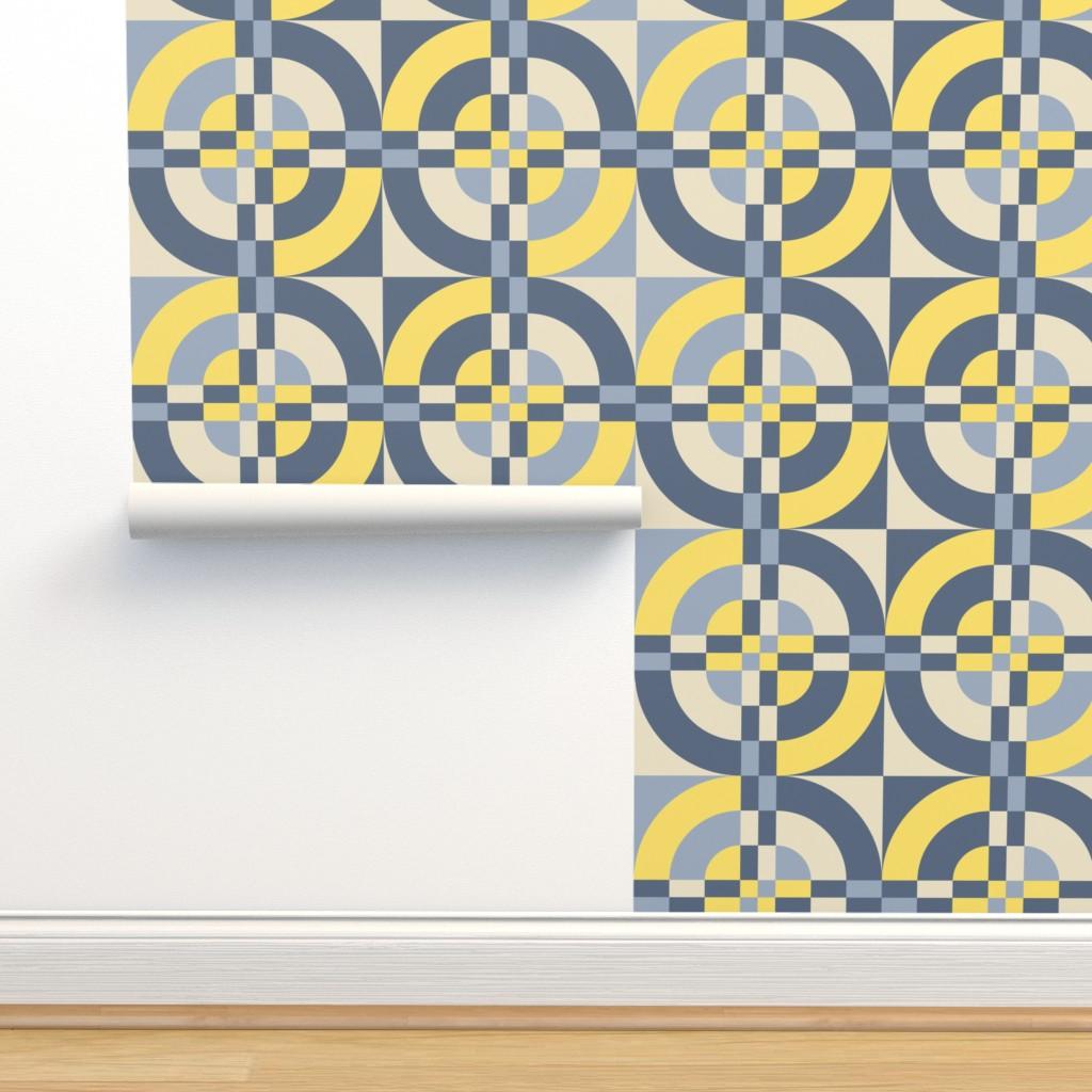 Isobar Durable Wallpaper featuring Palacio by Su_G by su_g