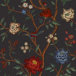 Bloomsbury Floral ~ Birmingham