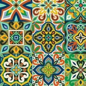 Azulejo Espanol