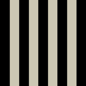 Black Gray Stripes