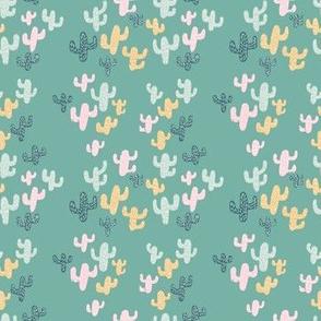 Spring 2018 Cactus 20