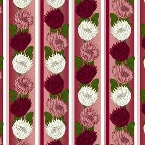 Amanda's Wedding Flower Fabric 9