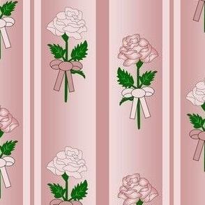 Amanda's Wedding Flower Fabric 14