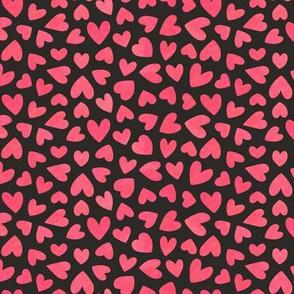 Love Hearts Slate Small
