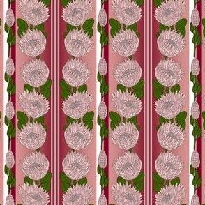 Amanda's Wedding Flower Fabric 20